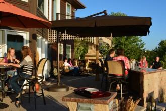 Outdoor Living Spaces, Landscape Design, Patios, Pergolas, Fireplaces
