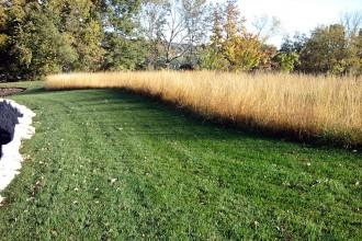 Retaining Walls, Lawn Maintenance