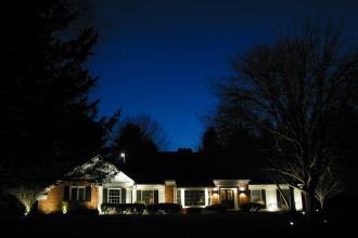 Architectural & landscape lighting